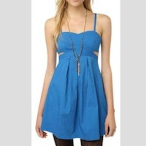 Urban Outfitter's Sparkle and Fade Dress